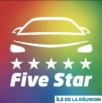 Logo Five Star Réunion Garage bichet mécanique carrosserie peinture